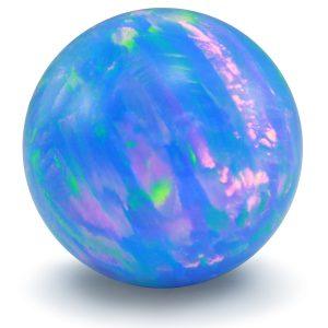 Kék opál